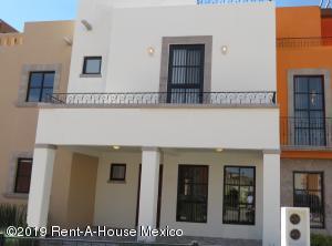 Casa En Ventaen San Miguel Allende, Zirandaro, Mexico, MX RAH: 19-18
