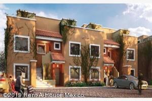 Departamento En Ventaen San Miguel Allende, La Lejona, Mexico, MX RAH: 19-37