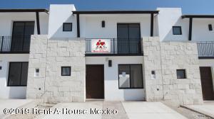Casa En Rentaen Queretaro, El Refugio, Mexico, MX RAH: 19-44