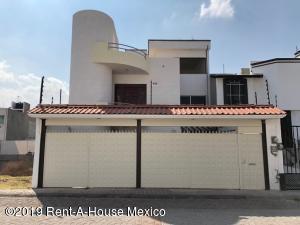 Departamento En Rentaen Queretaro, Milenio 3Era Seccion, Mexico, MX RAH: 19-50