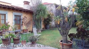 Casa En Ventaen Queretaro, Juriquilla, Mexico, MX RAH: 19-59