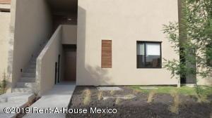 Departamento En Ventaen El Marques, Zakia, Mexico, MX RAH: 19-60