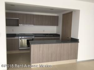 Departamento En Rentaen Queretaro, El Refugio, Mexico, MX RAH: 19-61