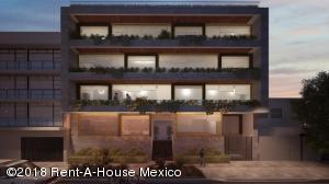 Departamento En Ventaen Benito Juárez, Del Valle, Mexico, MX RAH: 19-64