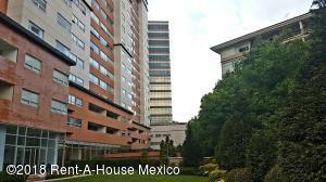 Departamento En Ventaen Cuajimalpa De Morelos, Santa Fe Cuajimalpa, Mexico, MX RAH: 19-123