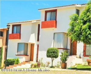Casa En Ventaen Corregidora, Tejeda, Mexico, MX RAH: 19-131