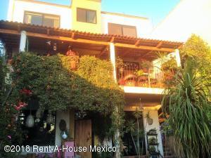 Casa En Ventaen Queretaro, Arboledas, Mexico, MX RAH: 19-133