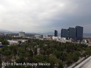 Departamento En Ventaen Miguel Hidalgo, Argentina Poniente, Mexico, MX RAH: 19-138