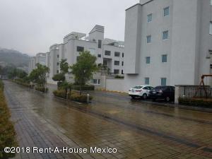 Departamento En Ventaen Naucalpan De Juarez, San Mateo Nopala, Mexico, MX RAH: 19-142