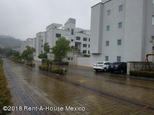 Departamento En Ventaen Naucalpan De Juarez, San Mateo Nopala, Mexico, MX RAH: 19-146
