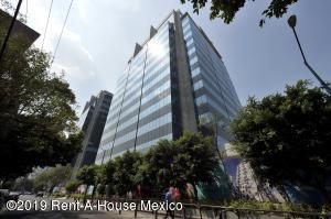 Oficina En Ventaen Miguel Hidalgo, Granada, Mexico, MX RAH: 19-147
