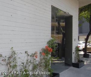 Departamento En Ventaen Cuauhtémoc, Cuauhtemoc, Mexico, MX RAH: 19-181