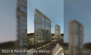 Departamento En Ventaen Cuajimalpa De Morelos, Santa Fe Cuajimalpa, Mexico, MX RAH: 19-196