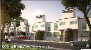 Casa En Ventaen San Mateo Atenco, Santa Maria La Asuncion, Mexico, MX RAH: 19-220