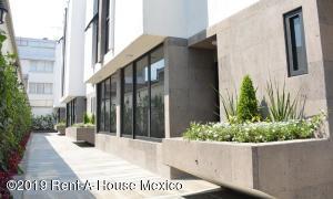 Casa En Ventaen Benito Juárez, Del Valle, Mexico, MX RAH: 19-247