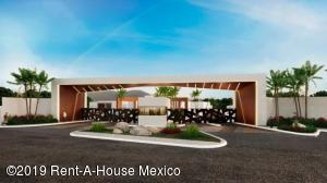 Terreno En Ventaen Queretaro, El Mirador, Mexico, MX RAH: 19-256