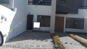 Casa En Ventaen Queretaro, Cumbres Del Lago, Mexico, MX RAH: 19-257