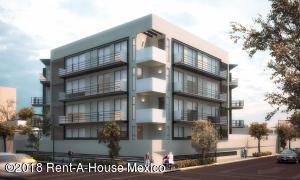 Departamento En Ventaen Benito Juárez, Portales, Mexico, MX RAH: 19-262