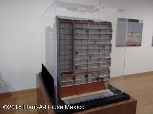 Departamento En Ventaen Cuauhtémoc, Hipodromo Condesa, Mexico, MX RAH: 19-285