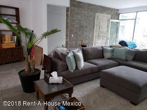 Casa En Rentaen Miguel Hidalgo, Lomas Atlas, Mexico, MX RAH: 19-303