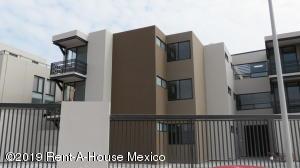 Departamento En Ventaen Queretaro, El Refugio, Mexico, MX RAH: 19-330