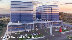 Oficina En Ventaen El Marques, Piamonte, Mexico, MX RAH: 19-440