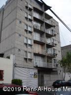 Departamento En Ventaen Miguel Hidalgo, 16 De Septiembre, Mexico, MX RAH: 19-331