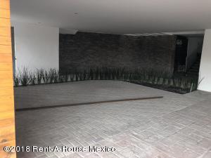 Departamento En Ventaen Queretaro, El Mirador, Mexico, MX RAH: 19-350