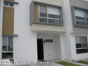 Casa En Ventaen El Marques, Zakia, Mexico, MX RAH: 19-382