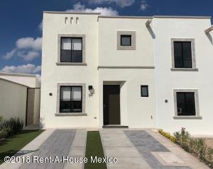 Casa En Ventaen Queretaro, El Mirador, Mexico, MX RAH: 19-397