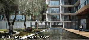 Departamento En Ventaen Naucalpan De Juarez, San Francisco Cuautlapan, Mexico, MX RAH: 19-402