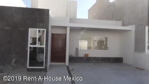 Casa En Ventaen Queretaro, Cumbres Del Lago, Mexico, MX RAH: 19-441
