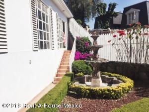 Casa En Ventaen Atizapan De Zaragoza, Lomas De Bellavista, Mexico, MX RAH: 19-460