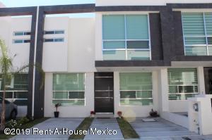 Casa En Ventaen El Marques, Zakia, Mexico, MX RAH: 19-511