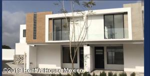 Casa En Ventaen Queretaro, El Refugio, Mexico, MX RAH: 19-517