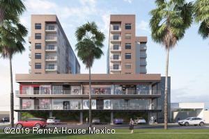 Departamento En Ventaen Queretaro, El Refugio, Mexico, MX RAH: 19-536