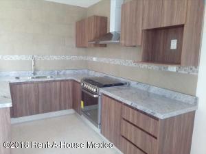 Casa En Ventaen Queretaro, El Mirador, Mexico, MX RAH: 19-540