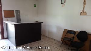Bodega En Rentaen Cuautitlan Izcalli, Bellavista, Mexico, MX RAH: 19-549