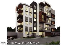 Departamento En Ventaen Queretaro, Valle De Juriquilla, Mexico, MX RAH: 19-553
