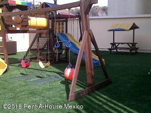 Departamento En Ventaen Huixquilucan, Interlomas, Mexico, MX RAH: 19-560