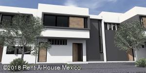 Casa En Ventaen Corregidora, El Condado, Mexico, MX RAH: 19-563