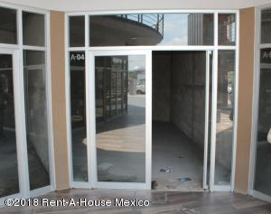 Local Comercial En Ventaen Corregidora, El Pueblito, Mexico, MX RAH: 19-569