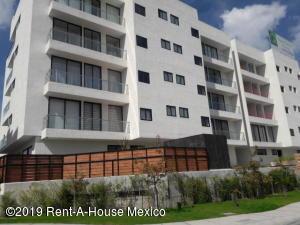 Departamento En Ventaen El Marques, Zibata, Mexico, MX RAH: 19-570