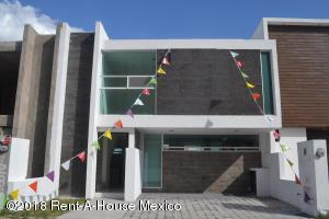 Casa En Ventaen Queretaro, El Refugio, Mexico, MX RAH: 19-574