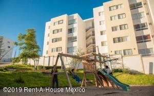 Departamento En Rentaen Queretaro, Privalia Ambienta, Mexico, MX RAH: 19-607