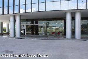 Oficina En Rentaen Queretaro, 5 De Febrero, Mexico, MX RAH: 19-617