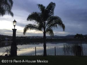 Departamento En Rentaen Queretaro, Juriquilla, Mexico, MX RAH: 19-670