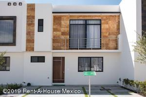 Casa En Ventaen Corregidora, El Condado, Mexico, MX RAH: 19-674
