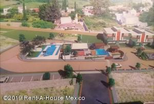 Terreno En Ventaen Corregidora, Vista Real, Mexico, MX RAH: 19-683