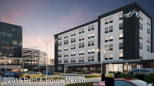 Nuevo En Rentaen Queretaro, Santa Fe De Juriquilla, Mexico, MX RAH: 19-692